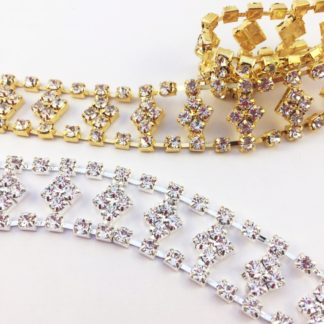 diamond cup chain