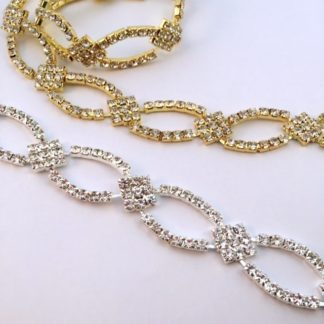 Diamond Oval Chain-0