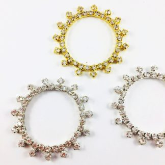 Sun Rings - Gold or Silver-0