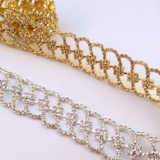 Loop Chain - GOLD or SILVER-0