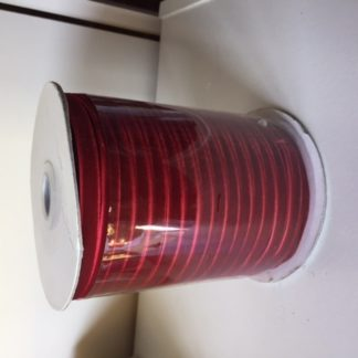 7mm RICH RED VELVET approx 100y-0