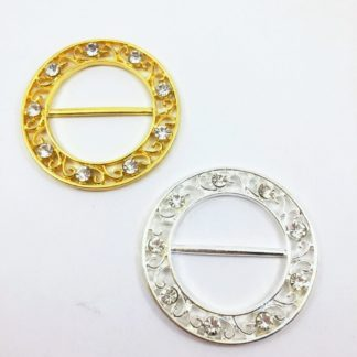Helaine Rings SMALL 50mm-0