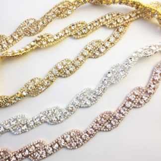 Crystal Chains