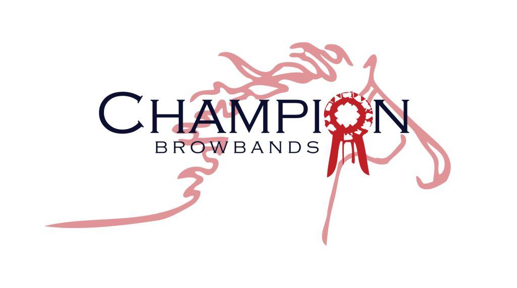 Champion Browbands | DIY Browband Supplies
